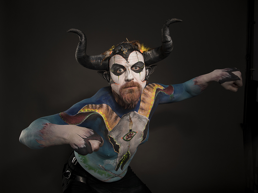 Body Art Mark Pickthall Wedding And Events Photography Bruton
